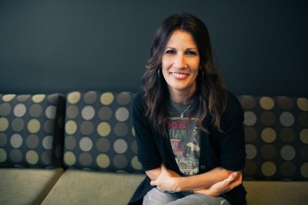 Valeri Lea, partner at foodservice marketing agency deep