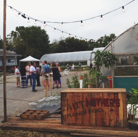 Urban Roots Farm