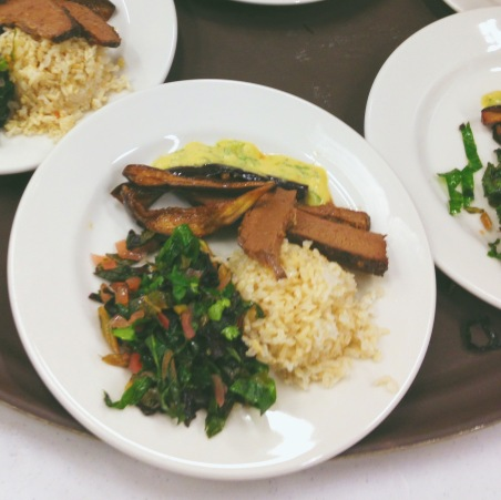 Farm-to-Table Dinners